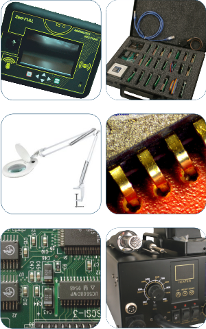 Eeprom & Microprocessor Training